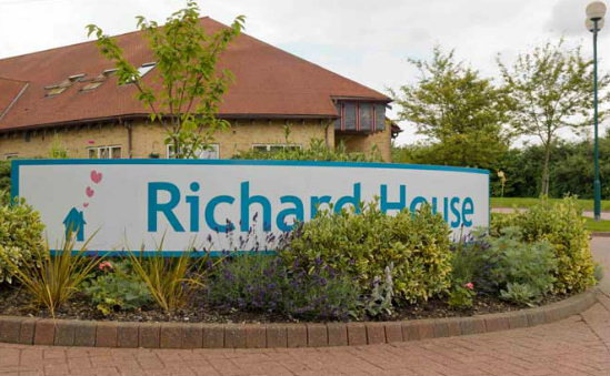 HEA sponsors Richard House Online Networking Business Breakfast