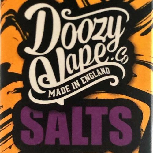 Doozy Vapes 10ML