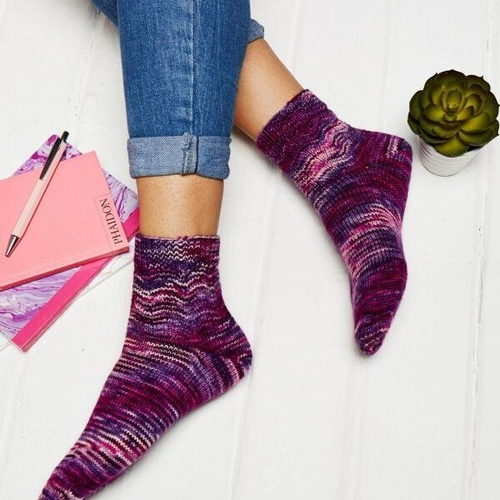 Antigua Socks