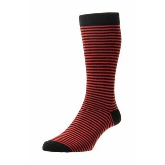 HJ Hall Classic Trio of Red Socks Gift Box