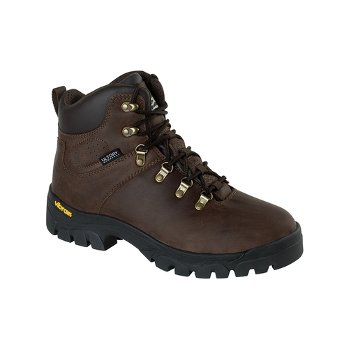 Hoggs of Fife Munro Hiking Boots