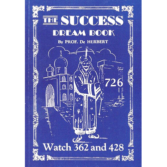 The Success Dream Book
