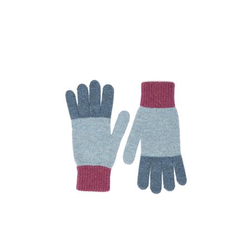 Robert Mackie Shetland Gloves