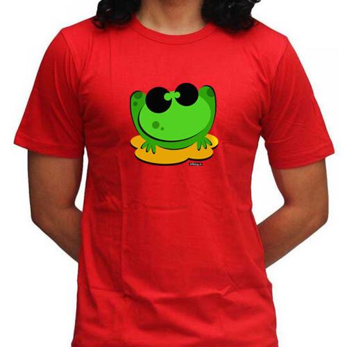 'Froggy' T-Shirt