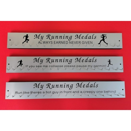 Medals Holder Sturdy Wooden Copy