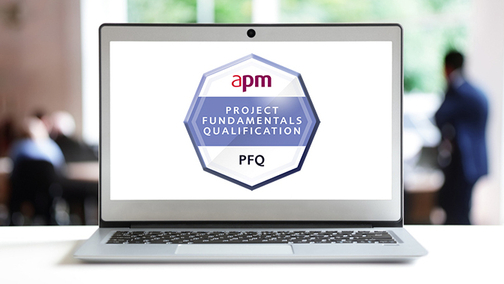 APM Project Fundamentals Qualification (PFQ)