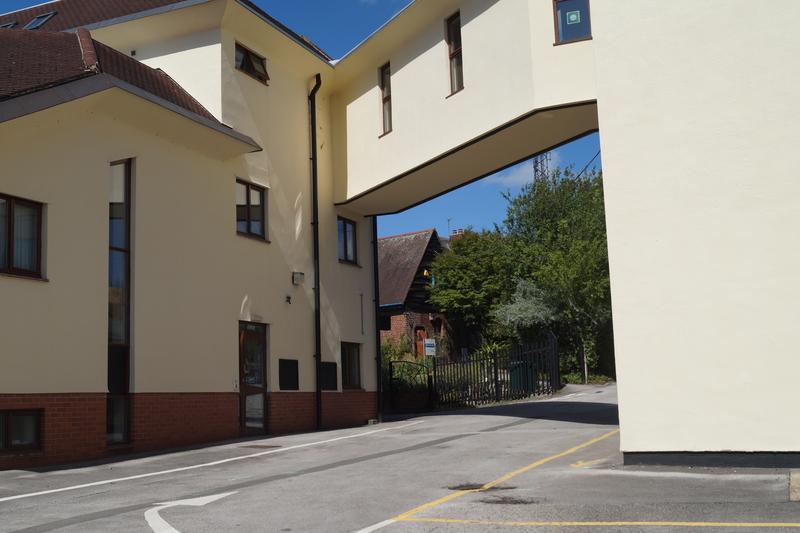 Former Steiner School