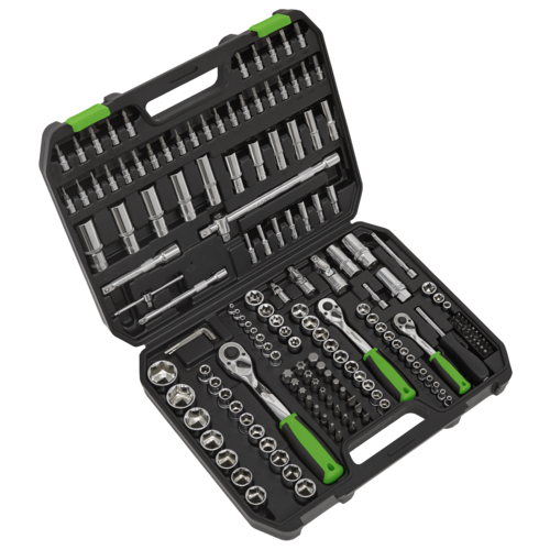 Socket & Bit Sets