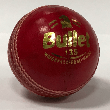 Optimum Cricket Bullet Cricket Ball