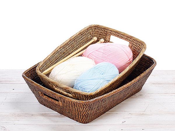 URU Family Storage Basket
