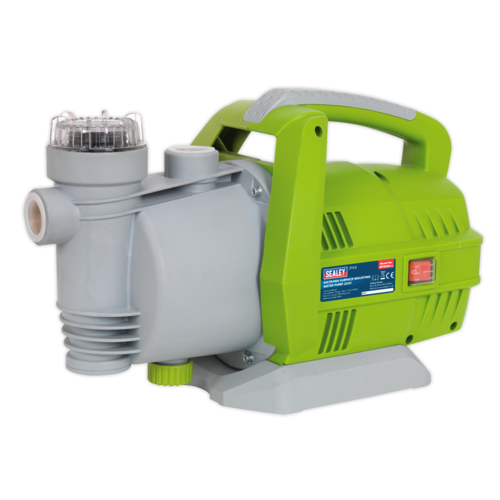 Surface Mounting Water Pump 50L/min 230V - Sealey - WPS060