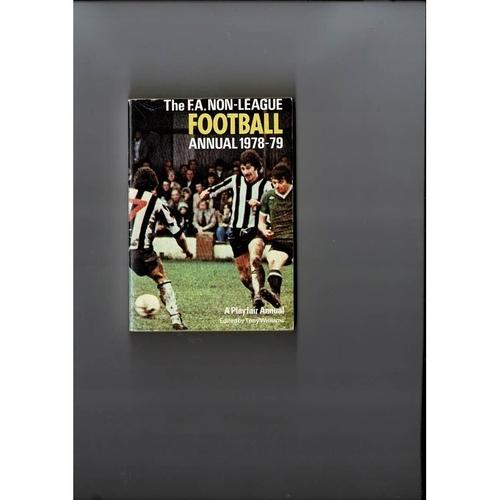 The Non League Football Annual 1978/79