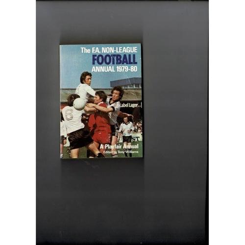 Non League Football Annuals