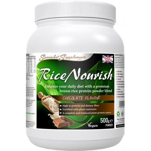 RiceNourish
