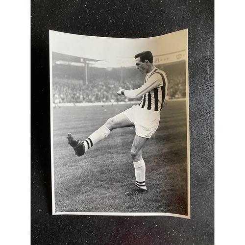 Jeff Astle - West Bromwich Albion