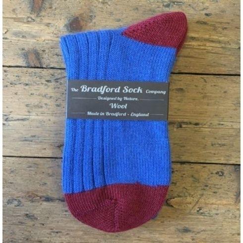 Bradford Socks
