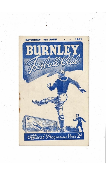 Latest Football Programmes Listed today