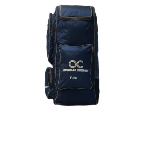 2020 Pro Duffle Bag Navy