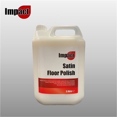 Satin Floor Polish