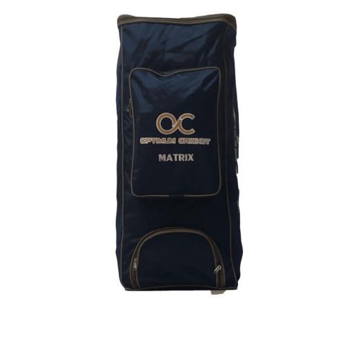 2020 Matrix Duffle Bag Navy
