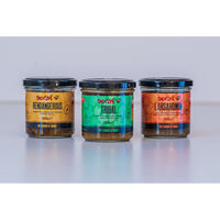 Wholesome Trio Cooking Paste