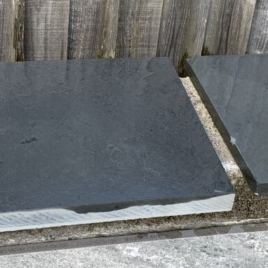 Slate Coping's