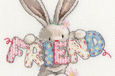 Bothy Cross Stitch Kits