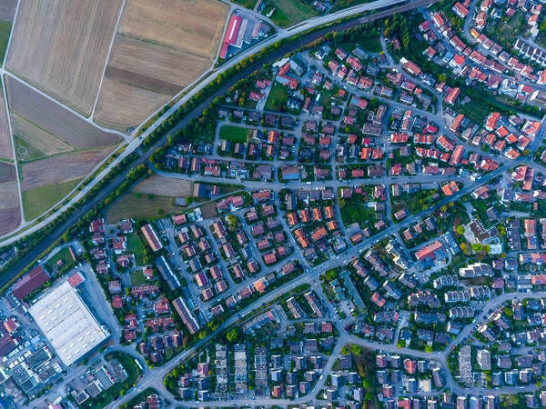 Find your audience - GPS Tracking & Geodemographics profiling of distribution