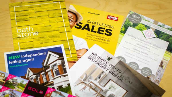 Leaflets - How they get your message across