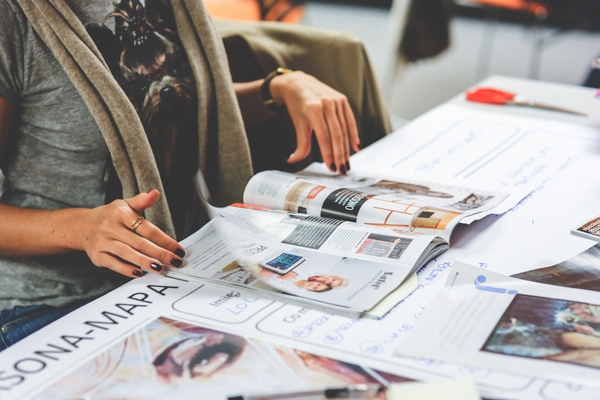 What you should get from a print partner? 5 Key points to think about!