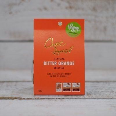 CA Bitter Orange