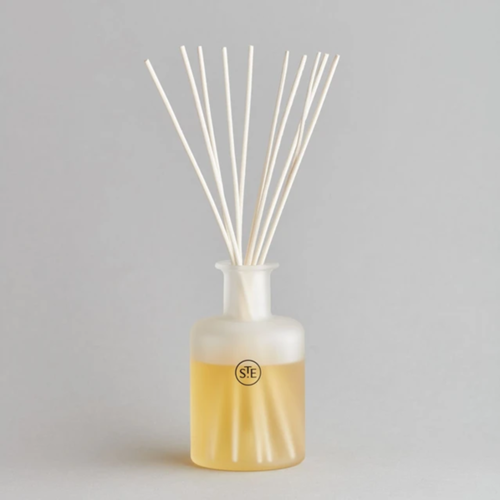 Diffuser Bottle Frosted Glass