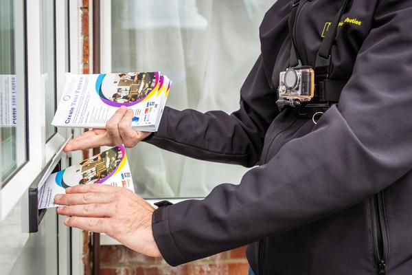 Misconceptions Of Door Drop Marketing