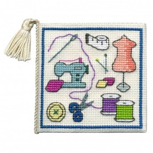 Needlecases - Sewing