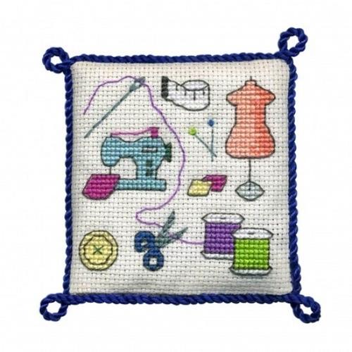 Pincushions - Sewing