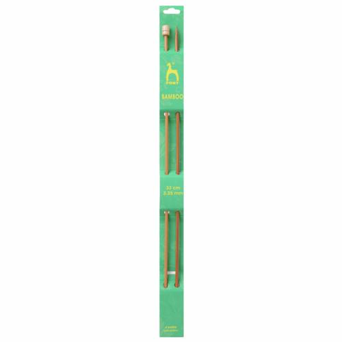 3.25mm Bamboo Knitting Needles