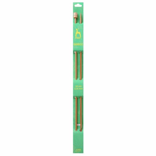 3.75mm Bamboo Knitting Needles