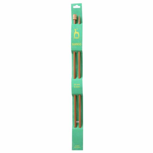 5mm Bamboo Knitting Needles