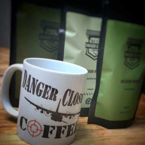 Taster pack and Coffee Mug
