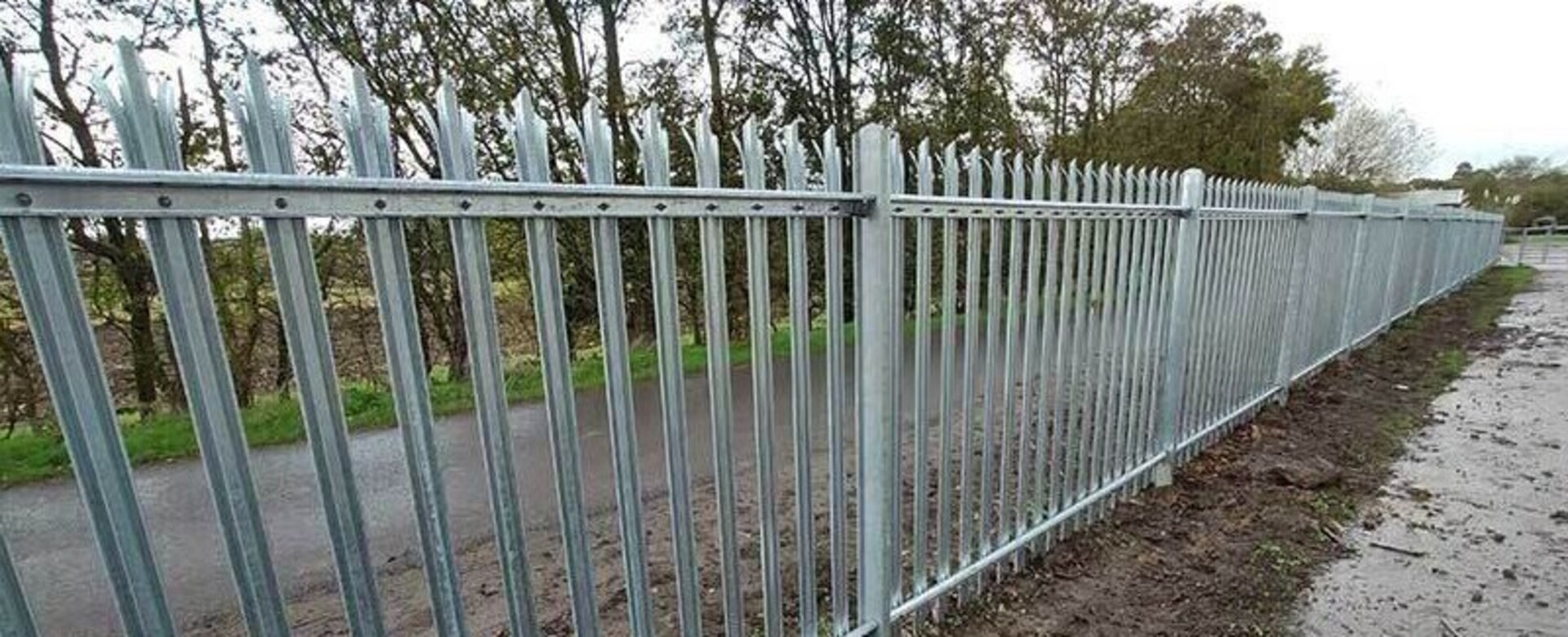 Fencing Installation Southend-on-Sea