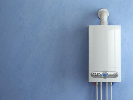 Boilers; Megaflow or Combination