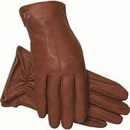 Gloves - SSG Leather Driving Gloves