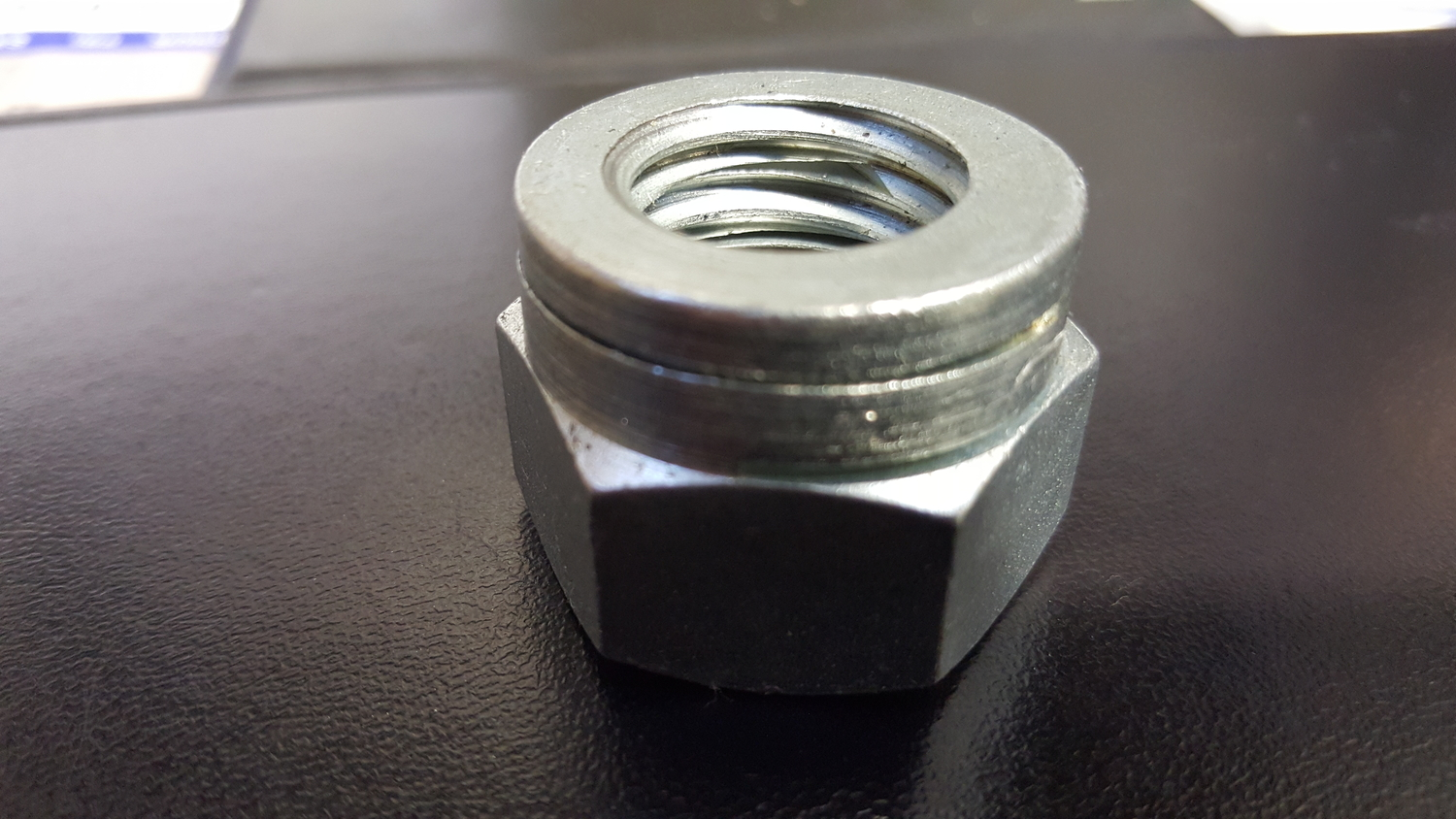 M20x1.5 Special Nuts
