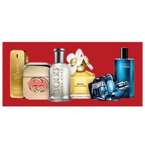 Wholesale Fragrance box