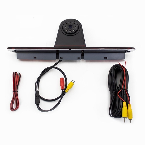 Park Mate PM885 Volkswagen Crafter Rear Reversing Camera Brake Light