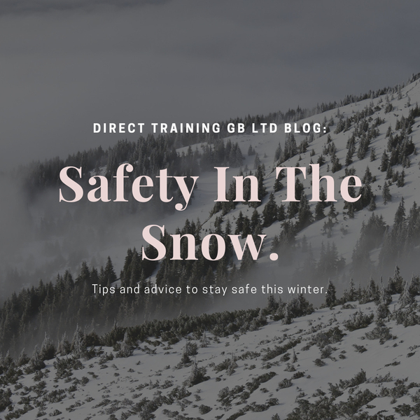 Safety In The Snow