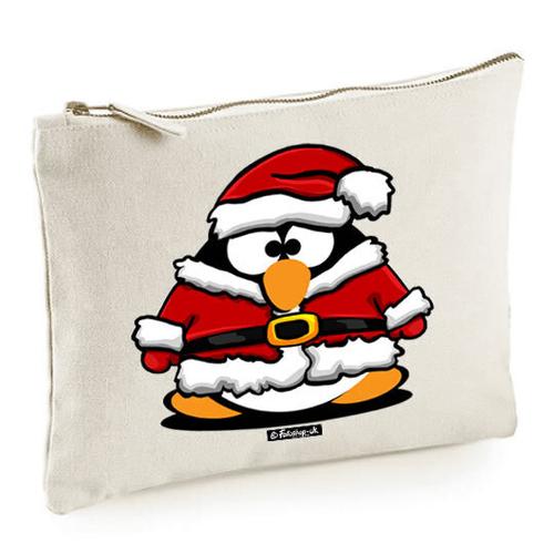 'Santa' Accessory Bag