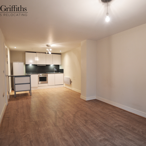 Renting in Cardiff - 1 bedroom apartment - Unfurnished, Cardiff Bay