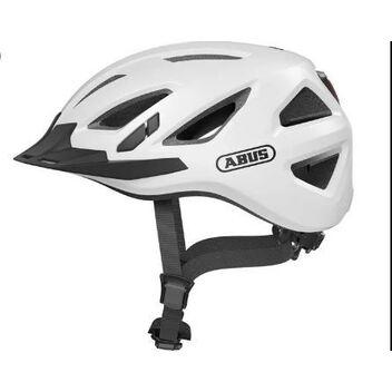 ABUS Urban-I 3.0 Helmet White 58-62 cm