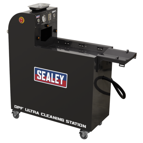 DPF Ultra Cleaning Station - Sealey - DPF1